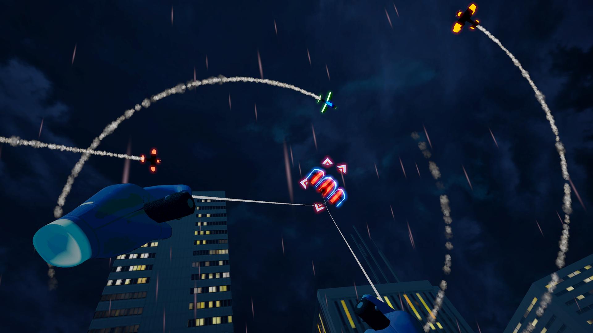 Stunt Kite Masters screenshot 6