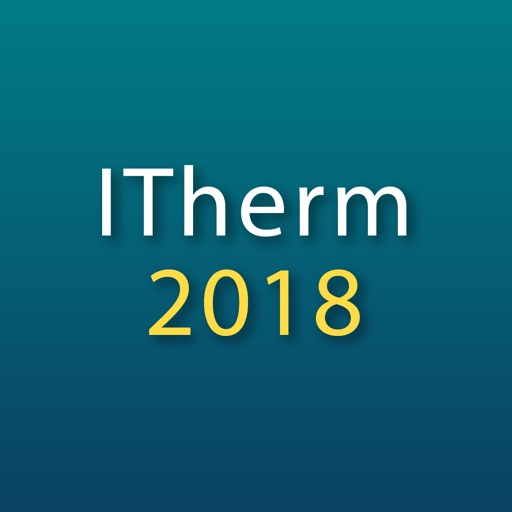 ITherm 2018