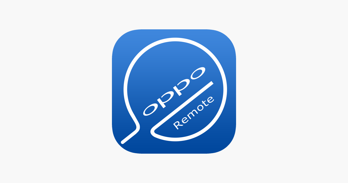 OPPO Remote Control on the App Store