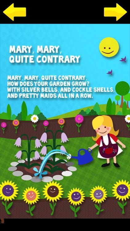 Nursery Rhymes: Vol 2 Preview