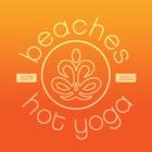 Beaches Hot Yoga icon