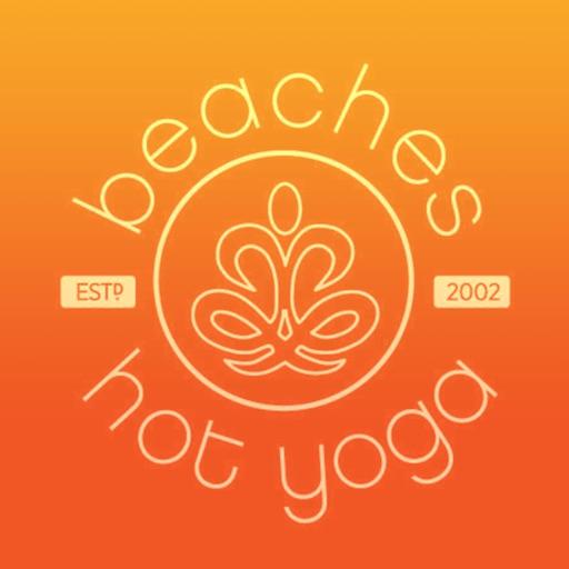 Beaches Hot Yoga