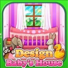 Activities of Design Baby's House