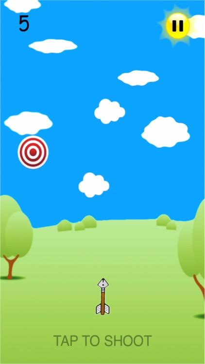 BYE BYE Bullseye PRO screenshot-3