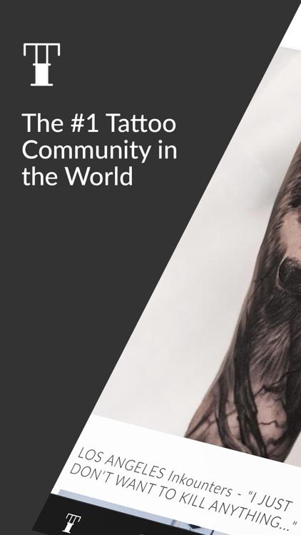 Tattoodo - Your next tattoo screenshot-0