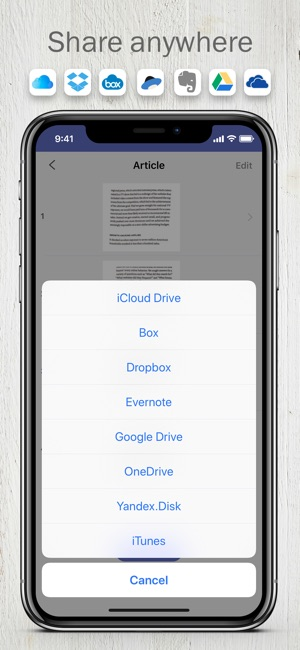 Pdf scanner app by finescanner on the app store pdf scanner app by finescanner on the app store malvernweather Images