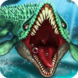 Dino Water World-Jurassic game