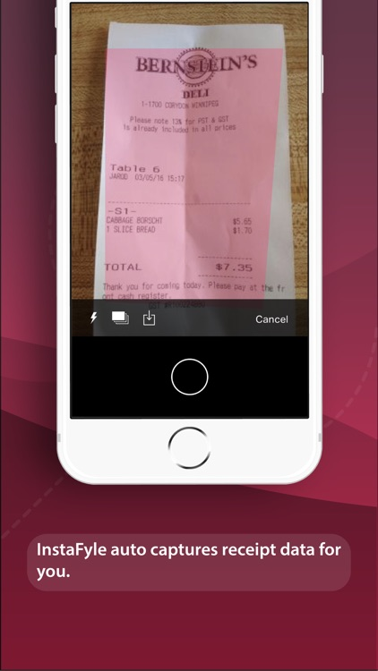 Fyle: Expense Reports
