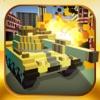 坦克战争-现代帝国机器大战