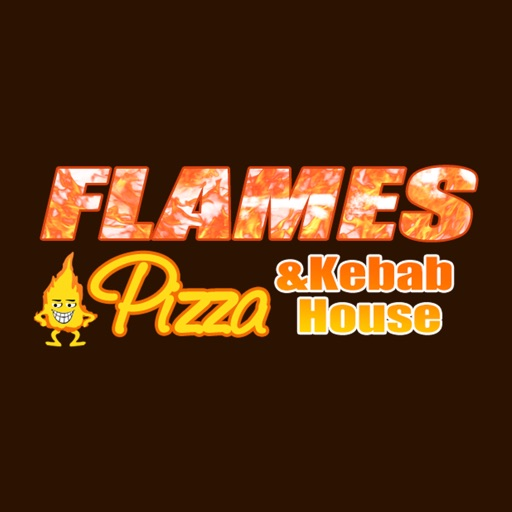 Flames Pizza And Kebab House