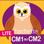 Révisions du CM1 au CM2 Lite