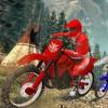 Xtreme Snow Bike Rider