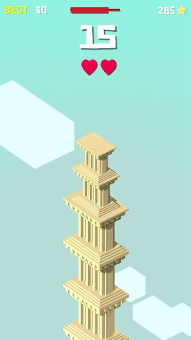 Build City Tower 2