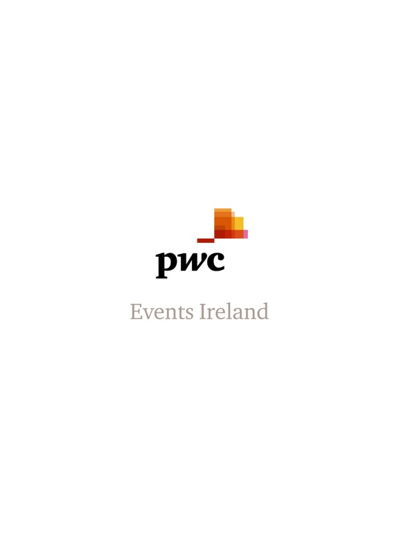 PwC Ireland Events screenshot 3
