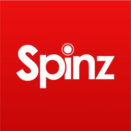 Spinz - Spin for Deals