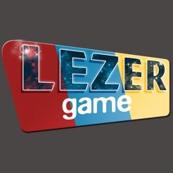 Icon: Lezergame