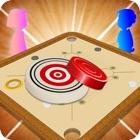 Carrom Fingerboard icon