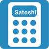 Satoshi Calc