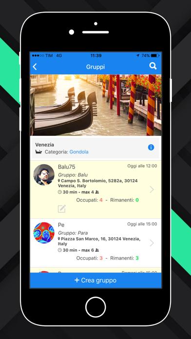 Screenshot of KiShare2