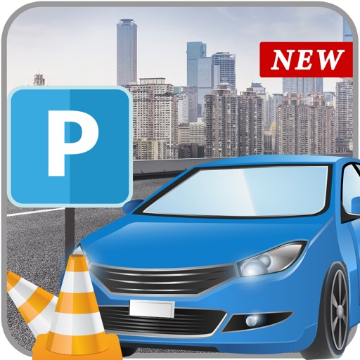 Real Sports Car Parking 3D by Nasir Choudry