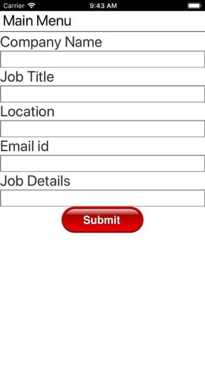 Jobs Dubai screenshot-3