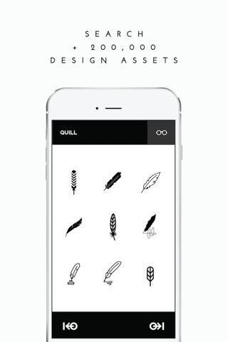 ICONA - Logo Maker screenshot 3