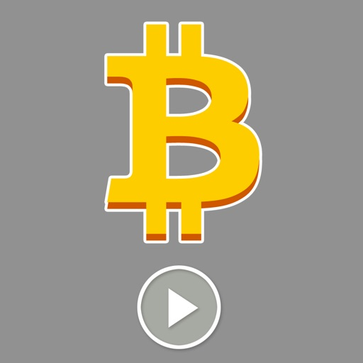 Bitcoin Frenzy Stickers