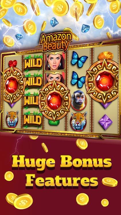 WinFun Casino - Vegas Slots screenshot-4