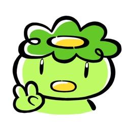 遠野ステッカー,Tono Sticker