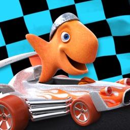 Goldfish Go-Karts
