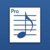 Notation Pad Pro-作曲家の...