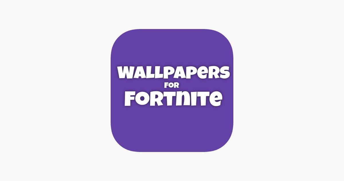 Wallpaper Pack For Fortnite On The App Store