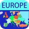 地图通 - 欧洲