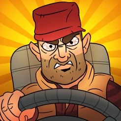 Freak Truck - Crazy Car Racing