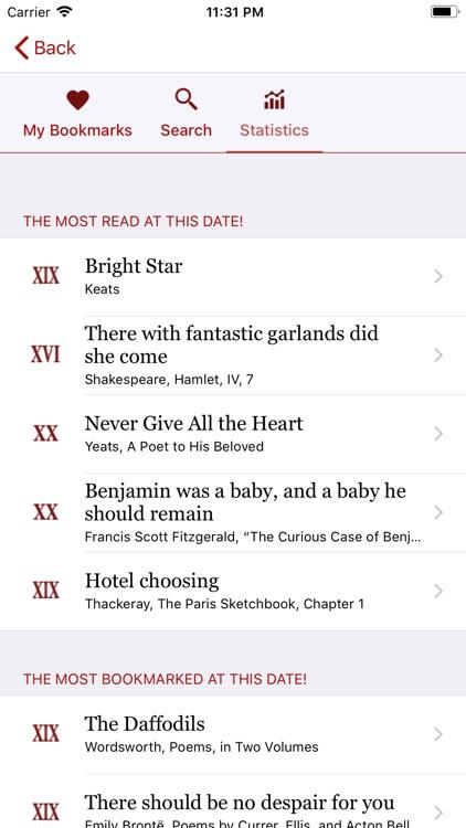 A Text A Day screenshot-7