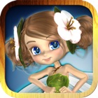 Little Pretty Talk Tinker Bell Fashion Faries Princesses for iPhone & iPod Touch icon
