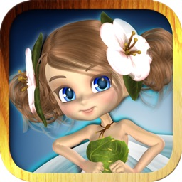 Little Pretty Talk Tinker Bell Fashion Faries Princesses for iPhone & iPod Touch