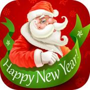 欢乐圣诞狂欢之节奏跳跃-蹦蹦跳跳过圣诞节