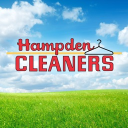 Hampden Cleaners