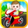 ベビーバイク - Driving Role Play - iPhoneアプリ