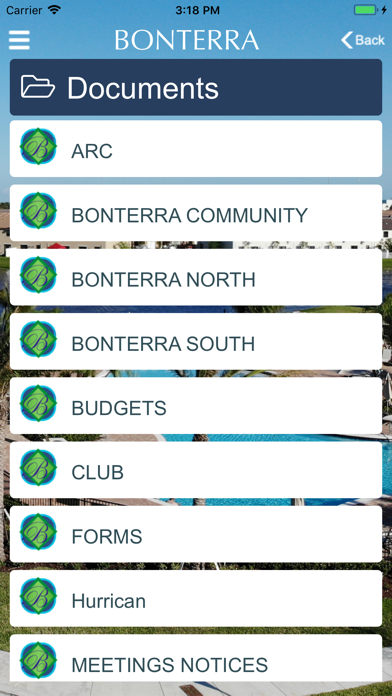 Bonterra screenshot 4