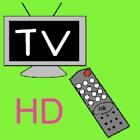 台灣電視節目表HD icon