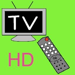 台灣電視節目表HD