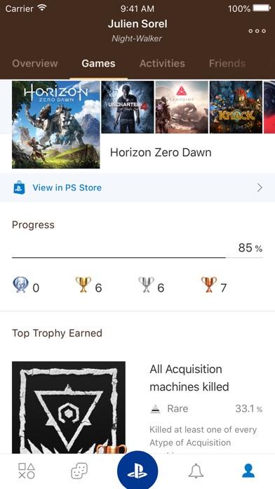 download PlayStation App apps 3