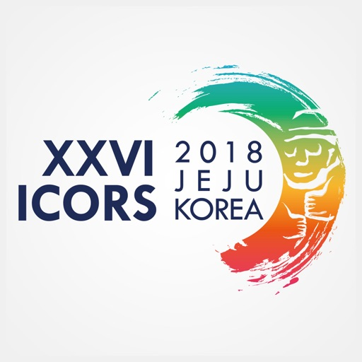 Download ICORS 2018 free for iPhone, iPod and iPad