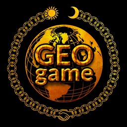GeoGame - Collective chess