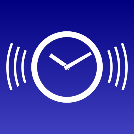 Voice Over Clock