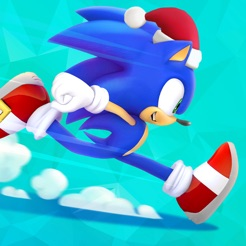 Sonic Runners Adventure