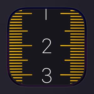 Tape Measure PRO. app