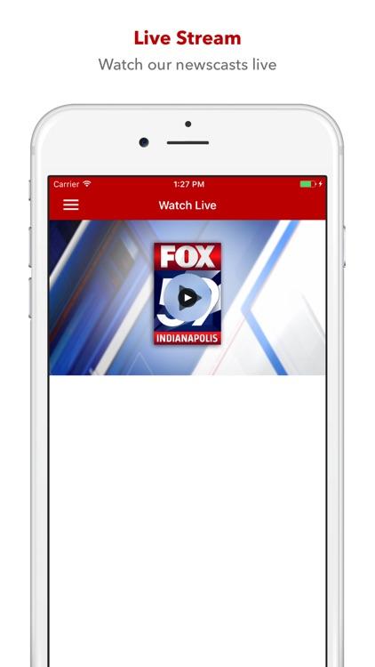 FOX59 News - Indianapolis screenshot-4